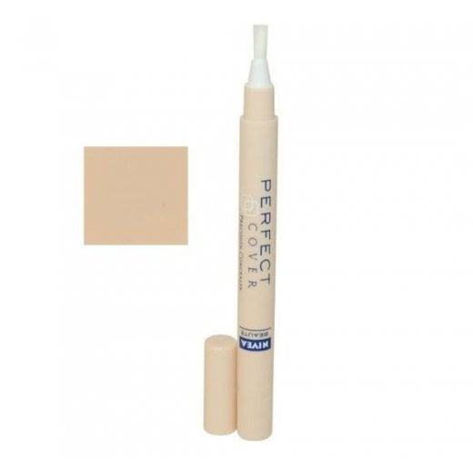Nivea Nivia Perfect Cover Precision Concealer - 01 Light