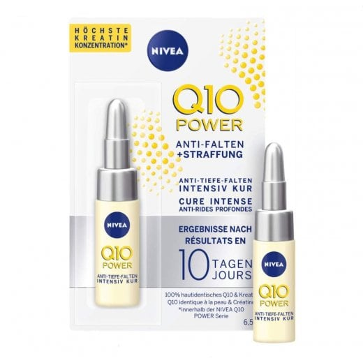 Nivea Q10 Power Deep Wrinkle & Firming Concentrate