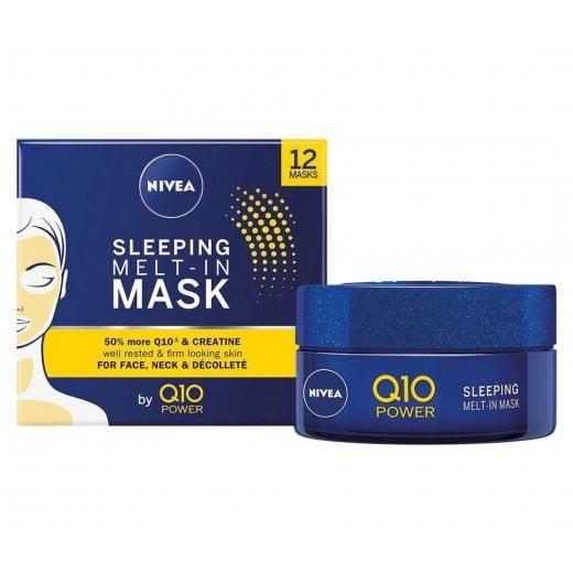 Nivea Sleeping Melt-In Mask