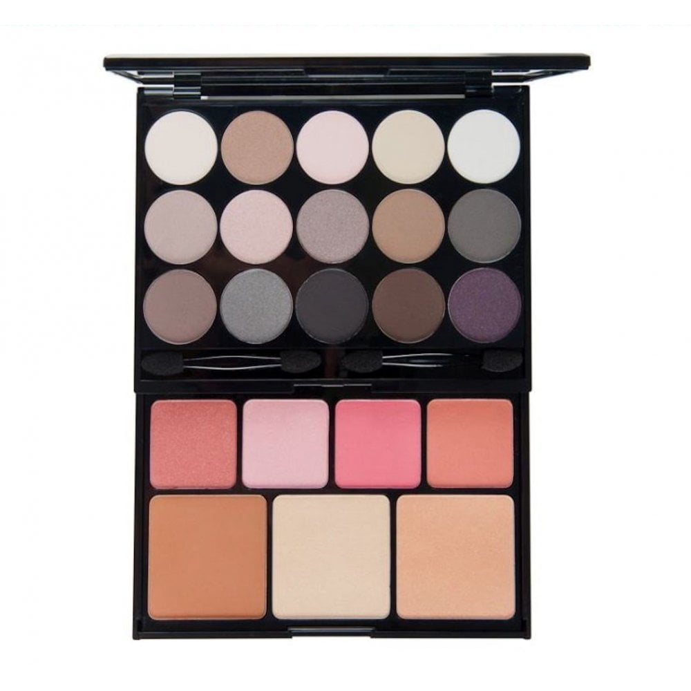 Novo Brand Eye Shadow 10colors Natural Fashion Shimmer
