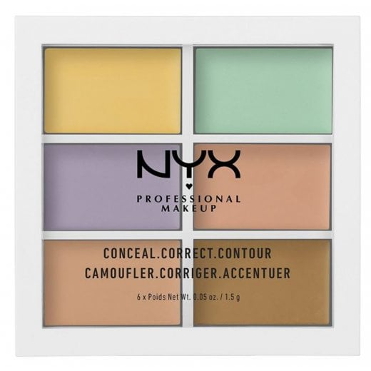 NYX Colour Correcting Concealer - 3C