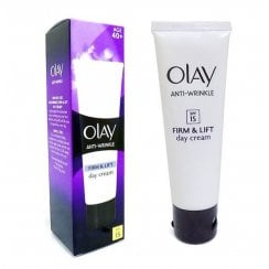 Olay Anti-Wrinkle Firm & Lift Day Cream
