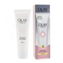 Olay Vitality Radiance Day Cream