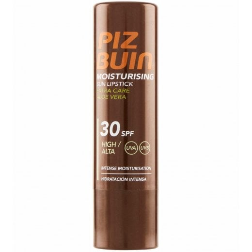 Piz Buin Moisturising Sun Lipstick SPF 30