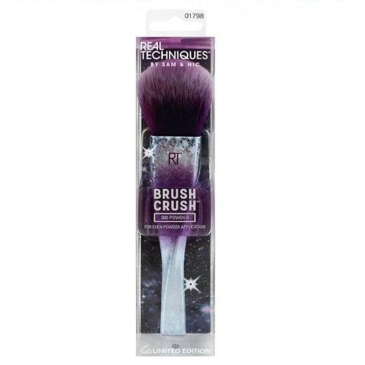 Real Techniques Brush Crush 300 Powder Brush 01798