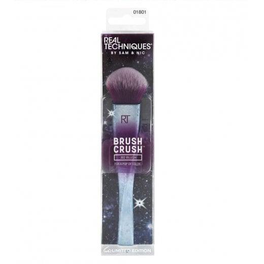 Real Techniques Brush Crush 302 Blush Brush 01801