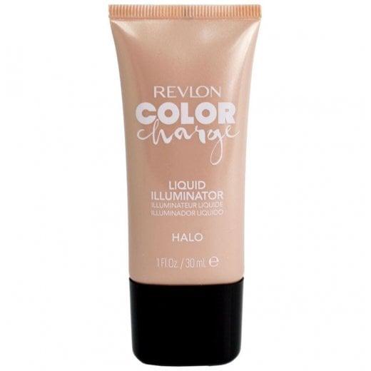 Revlon Color Charge Liquid Illuminator - Halo
