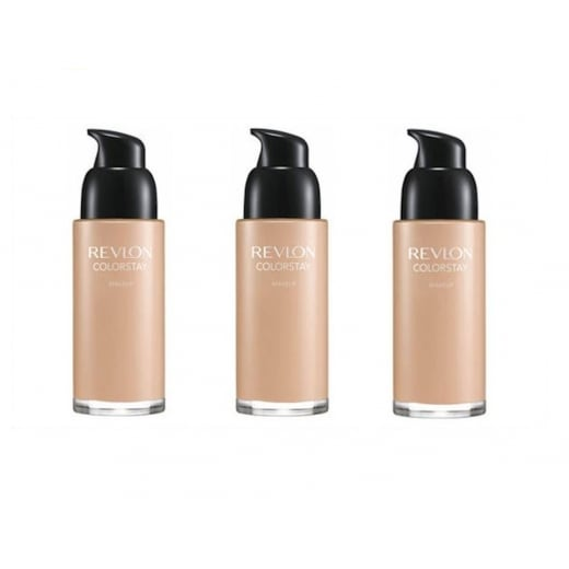 Revlon Colorstay Foundation - Normal/Dry Skin