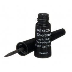 Revlon Colorstay Liquid Liner - Blackest Black