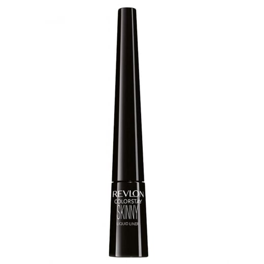 Revlon Colorstay Skinny Liquid Liner - Black Out