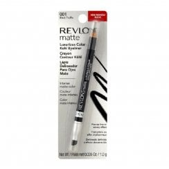 Revlon Luxurious Color Matte Kohl Eyeliner - 01 Black Truffle