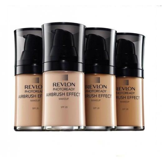 Revlon Photoready Airbrush Effect Makeup Foundation