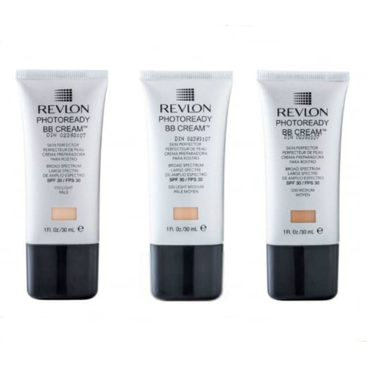 Revlon Photoready BB Cream Skin Perfector