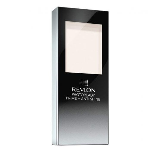 Revlon Photoready Prime & Anti Shine Balm - 010 Clear/Transparent