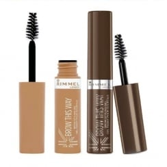 Rimmel Brow This Way Brow Styling Gel