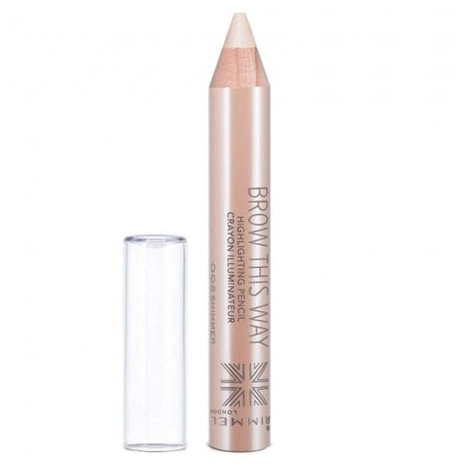 Rimmel Brow This Way Highlighting Pencil - 002 Shimmer