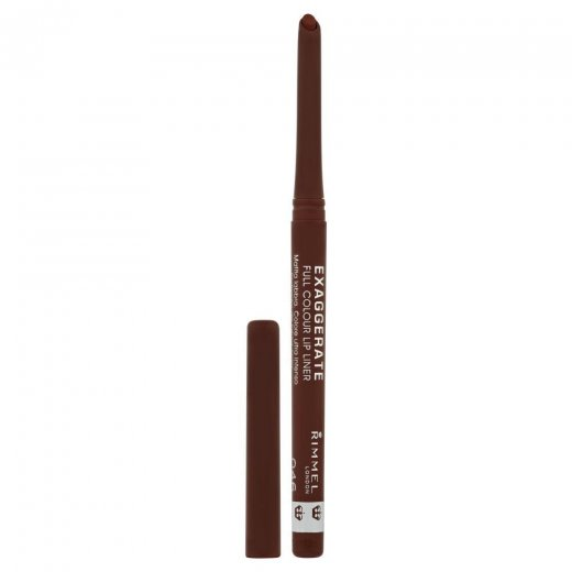Rimmel Exaggerate Twist Up Lip Liner Pencil - 046 Ultimate