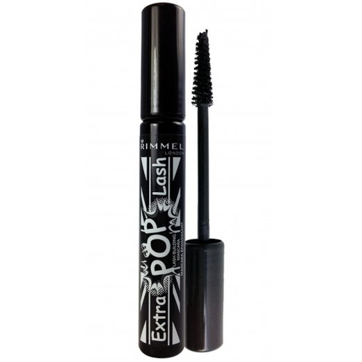 Rimmel Extra Pop Lash Building Mascara - 003 Pop Black