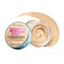 Rimmel Fresher Skin Foundation