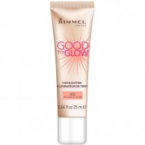 Rimmel Good To Glow Highlighter - 002 Piccadilly Glow
