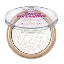 Rimmel Insta Fix & Matte Translucent Powder