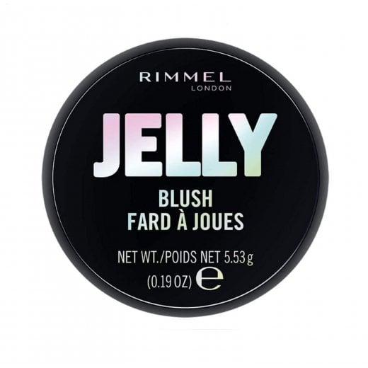 Rimmel Jelly Blush