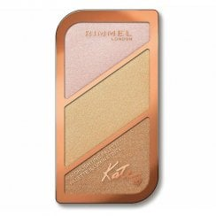 Rimmel Kate Highlighting Palette