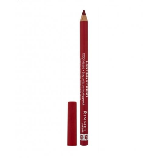 Rimmel Lasting Finish 1000 Kisses Lip Liner - 004 Indian Pink