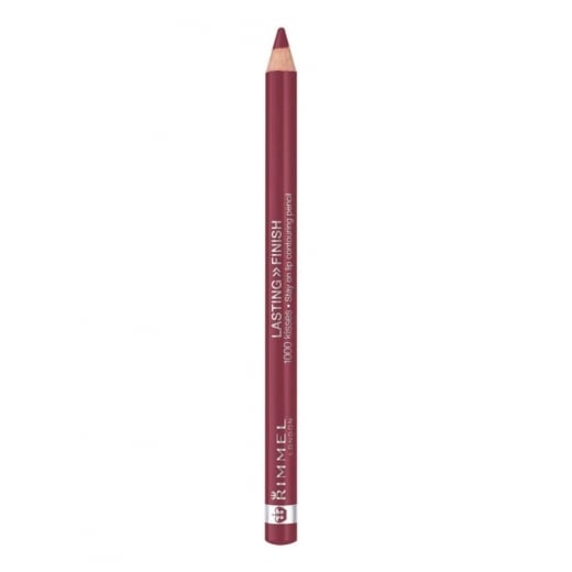 Rimmel Lasting Finish 1000 Kisses Lip Liner Pencil - 061 Wine