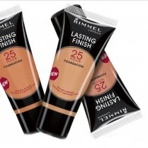 Rimmel Lasting Finish 25 Hour Foundation - Choose Your Shade