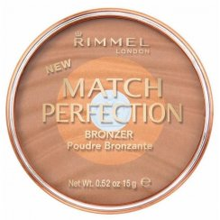 Match Perfection Bronzer Powder 15g – Choose Your Shade