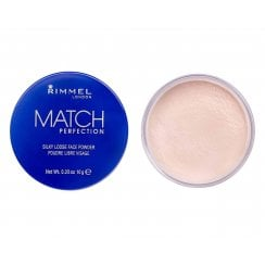 Rimmel Match Perfection Loose Powder