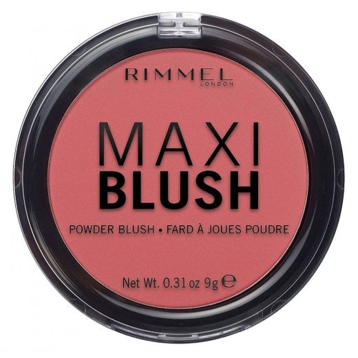 Rimmel Maxi Blush - 003 Wild Card