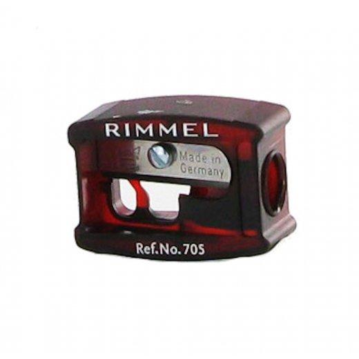 rimmel rimmel pencil sharpener rimmel from high street brands 4 less uk