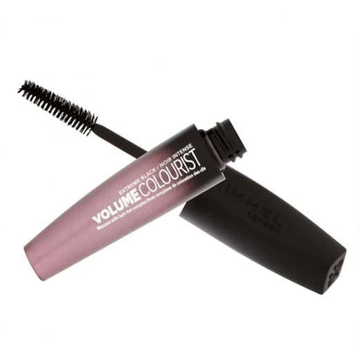 Rimmel Volume Colourist Mascara - 003 Extreme Black