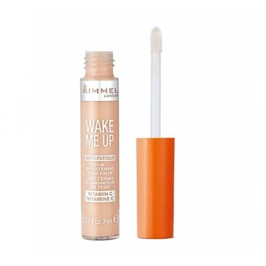 Rimmel Wake Me Up Anti-Fatigue Concealer - 010 Ivory