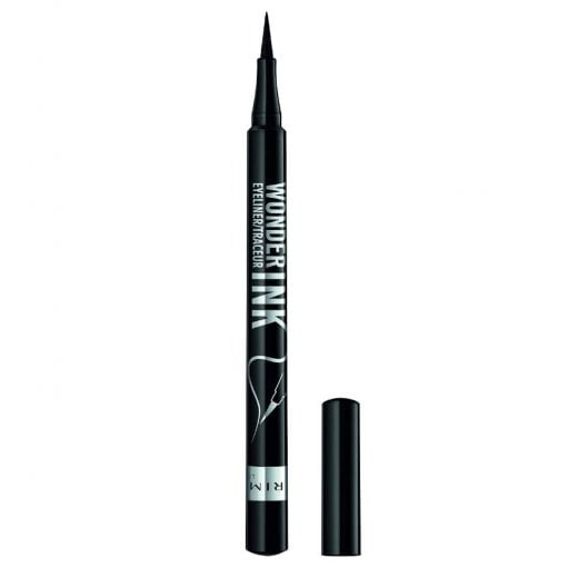 Rimmel Wonder'ink Eyeliner - 001 Black