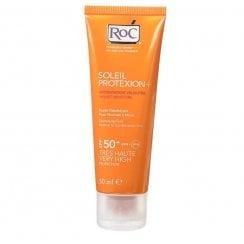 RoC Soleil Protexion Velvet Moisture Quenching Fluid