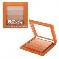 Royal Bronzing Shimmer Brick