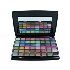 48 Colour Cream Eyeshadow Palette Make Up Gift Set Kit - S8048