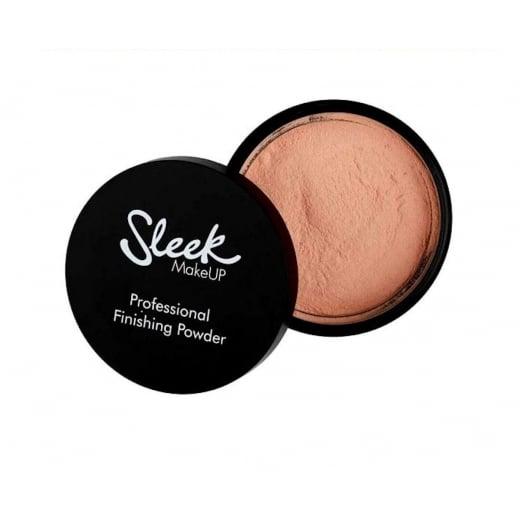 Sleek Professional Finishing Powder