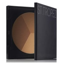 St Tropez 3 in 1 Sculpting Bronzing Powder