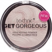 Technic Get Gorgeous Highlighting Powder