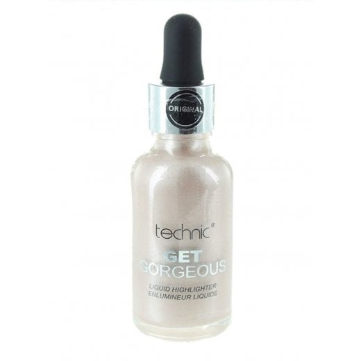 Technic Get Gorgeous Liquid Highlighter - Original
