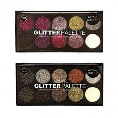 Technic Glitter Palette