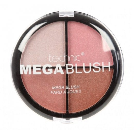 Technic Mega Blush Palette
