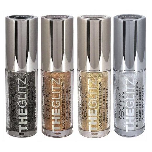 Technic The Glitz Liquid Glitter Eyeshadow