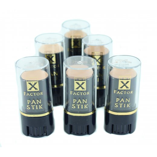 X Factor The X Factor Pan Stick Foundation