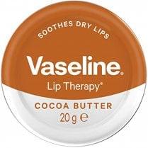 Vaseline Lip Therapy Cocoa Butter Lip Balm