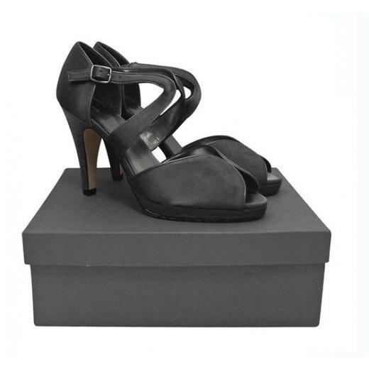 John Lewis Womens John Lewis Moonstone Platform Silver Shoes